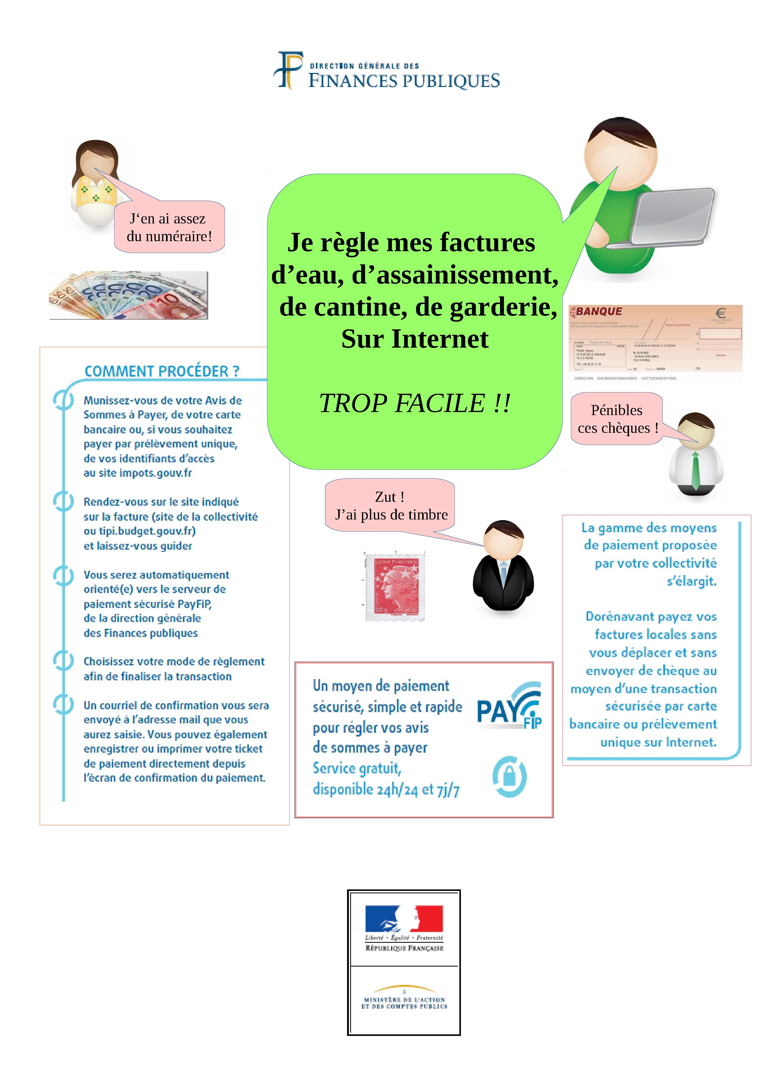flyer factures locales a4 0